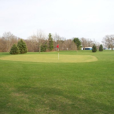 3 Green Champion Executive Golf Course, Quad Cities, IL, Camping, Dinning, Swimming, Fishing