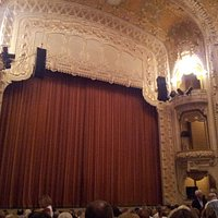 L'Opera de Vichy stage
