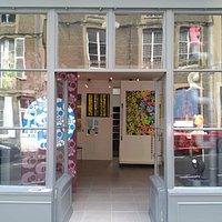 bienvenue à l'atelier galerie Ludovic Grand-Guillot !