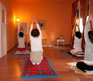 Centro Yoga Kundalini