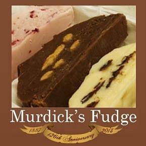 Original Murdick's Fudge