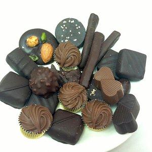 Chocolat exceptionnel
