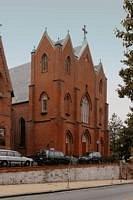 Historic St. Mary's Catholic Church