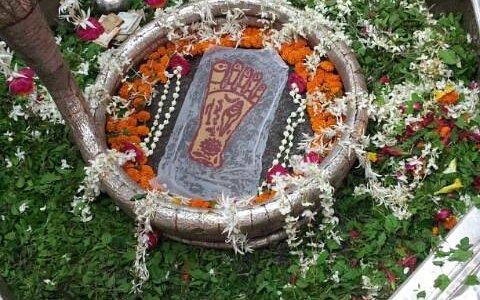 Vishnupad temple in gaya ji.bihar