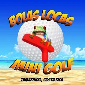 Bolas Locas Mini Golf