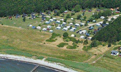 Marstal Camping