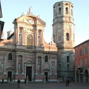 Chiesa di S. Prospero
