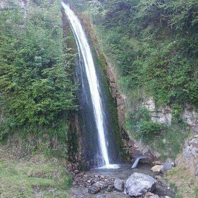 cascata frati di Sovere