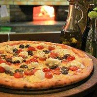 A Dita Pizza... Simples assim!