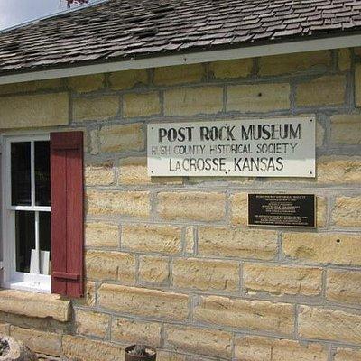 Post Rock Museum