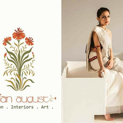 Beautiful sarees from all corners of India
