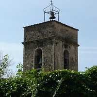 Eglise St Barthélemy- clocher