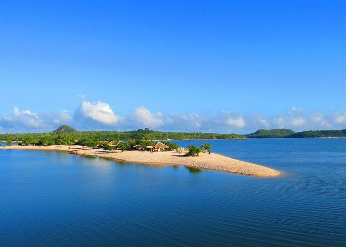 Ilha do Amor - ALTER DO CHÃO