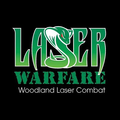 Laser Warfare - real life Call of Duty style experience