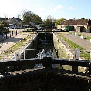 Bradford-on-Avon Wharf