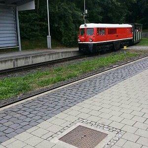 Parkeisenbahn Dresden
