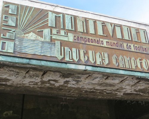 Estádio Centenário