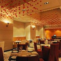 Saffron: the Pan Indian Restaurant at The Park