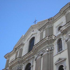 Santuario Santa Maria Maggiore