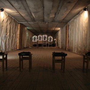 Shooting range 2 (the bunker)