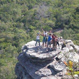 Serra do Paytuna - Parque Estadual Monte Alegre