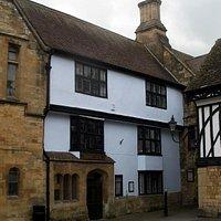 Family History Centre, Sherborne