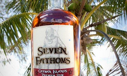 Seven Fathoms Rum