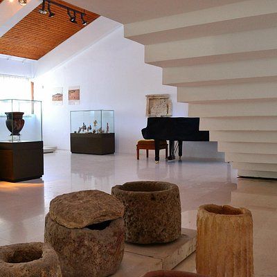 Sozopol Archaeological Museum
