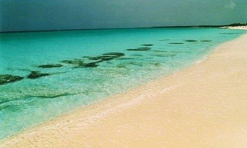 La spiaggia più bella