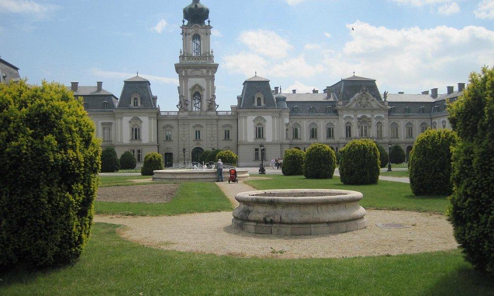 Дворец графа Фештетича