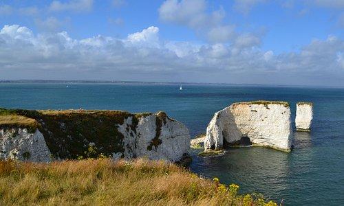 Küste von Dorset