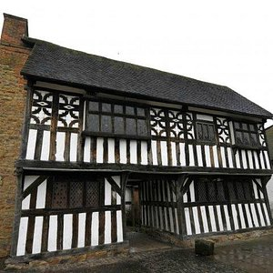 The Manor House, West Bromwich