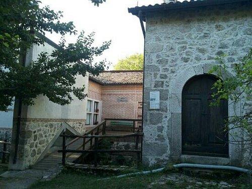Museo dell'Acqua.