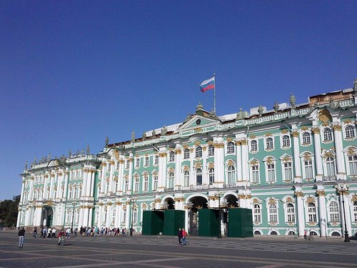Photo of Winter Palace of Peter I taken with TripAdvisor City Guides