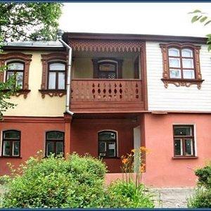 Музей Л.Н.Дурова