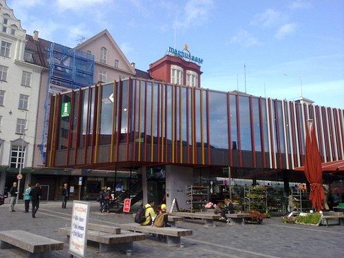 Turistinformasjonen i Bergen