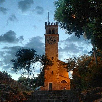 il Castello di Schio