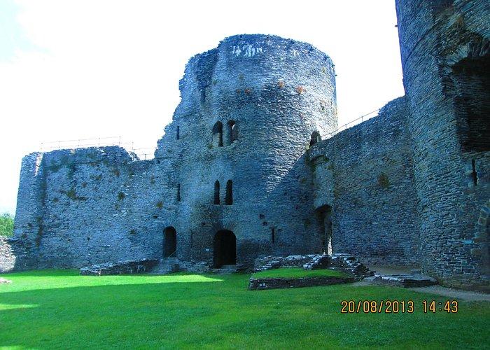 12th Century Tower