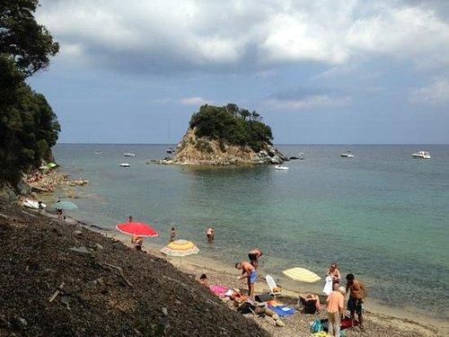Paolina Beach