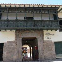 Casa Concha/Machu Picchu Museum