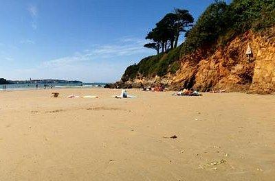 La plage août 2013