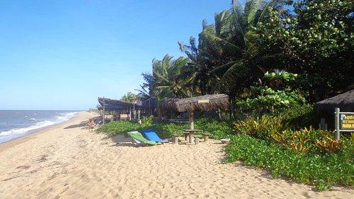 visão praia