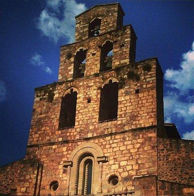 Iglesia Gerri de la sal