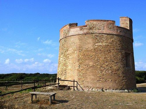 Tor Caldara - Torre