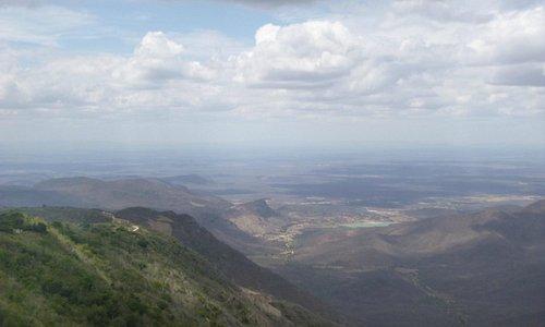 Vista Pico Alto