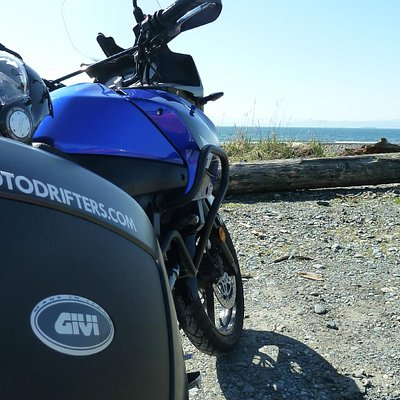 Canada's Affordable Motorcycle Rental Company