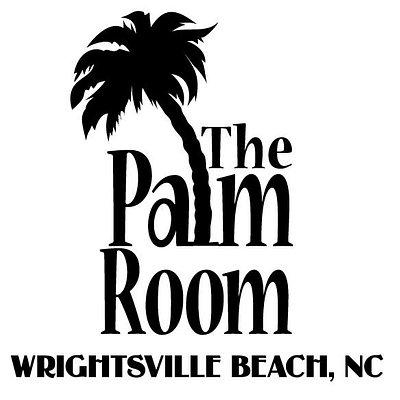 Palm Room Bar