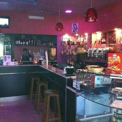 vintagecafe loungebar