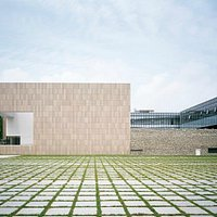 National Museum of  Modern and Contemporary Art (MMCA seoul) opens in November.
