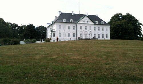 Marselisborg Slot